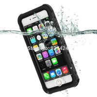 iPhone SE/5s/5 Life Case/Casing Shock/Water proof Lifeproof Redpepper