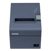 PRINTER EPSON TM82 USB PARAREL / USB SERIAL / LAN PRINTER THERMAL AUTO