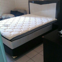 Spring Bed Satu Set Termurah Uk 160 Jabodetabek