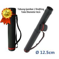 Tabung Gambar / Drafting Tube Diameter 12.5Cm (Aman dan Berkualitas)