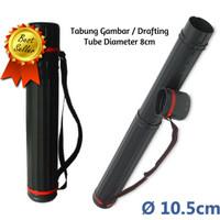 Tabung Gambar / Drafting Tube Diameter 10.5Cm (Aman dan Berkualitas)