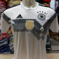 Jersey Germany Home NEW World Cup 2018 Grade ori