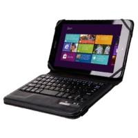 Tablet 7-8 Inch Flip Cover Seenda Universal Keyboard Bluetooth Case