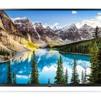 PROMO BANTING HARGA LG 49UJ632T 49 LED TV ULTRA HD 4K WEBOS 3.5 MURAH