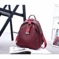 ZARA Backpack Trafaluc Premium Material HDW Bag Seri : 8816#