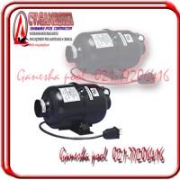 Blower CSA 1 HP Untuk Pijat Kaki Dan Pinggang di Kolam Renang