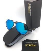 Kacamata Fashion Pria - Wanita P0RSCHE 8515 POLARIZ Murah Gaya #3