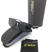 Kacamata Fashion Pria - Wanita P0RSCHE 8256 POLARIZ Murah Gaya #1
