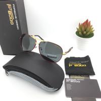 Kacamata Fashion Pria - Wanita P0RSCHE 8516 Murah Gaya #2