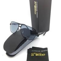 Kacamata Fashion Pria - Wanita P0RSCHE 8521 POLARIZ Murah Gaya #3