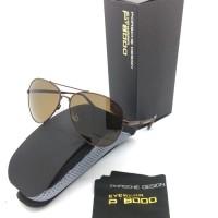 Kacamata Fashion Pria - Wanita P0RSCHE 8515 POLARIZ Murah Gaya #1