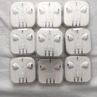 Earpods/Earphones/headset Original Apple for iPhone 5/5s/6/6 /iPod