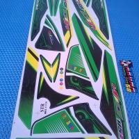 Striping Mio J-Mio GT Thailook Th 2011-2015 -Kode 003