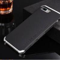 iPhone X 7 8 Plus case full cover casing metal bumper ELEMEN Limited