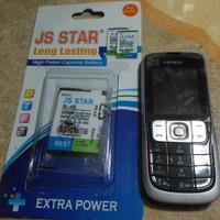 hp Nokia gsm 2630 seken murah.bonus batre baru