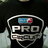 tshirt/kaos pria/MLG pro circuit
