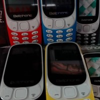 HP BellPhone Bp 127- Hp Murah Berkualitas