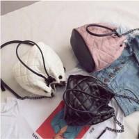 UT1752 - 1754 tas import batam bag selempang sling bag tas serut wanit