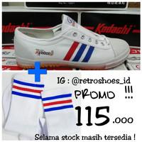 sepatu capung / kodachi 8111 / butterfly shoes ( 37-43 )