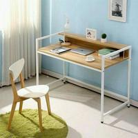 meja komputer meja belajar meja kantor