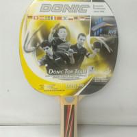 Bat Pingpong tenis meja - Donic Top team 500 - ORIGINAL