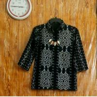 Harga baju blouse tenun etnik mata | Pembandingharga.com
