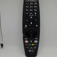 REMOTE REMOT SMART TV LG MAGIC LED AN-MR650G ORIGINAL ASLI
