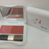 Red A Duo Blush On