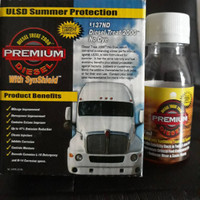 Schaeffer Diesel Treat 2000 (Diesel Additives)