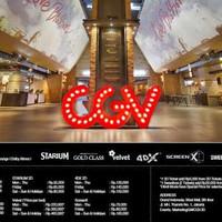 JASA TITIP Ticket Nonton CGV / Cinemaxx