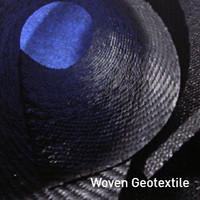 pp woven geotextile 150