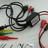Kabel Power Supply Set / Kabel Power Supply