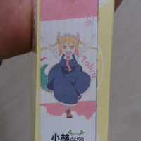 Tapestry kobayashi san chi maid dragon/ Tohru / merchandise anime/ ORI