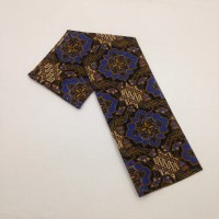 KBT044 Batik Klasik Bahan Katun Tradisional Kain Murah Bawahan Kebaya