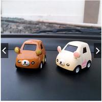 Aksesories m0bil Boneka Figure Miniatur Pajangan Mobil Mini Doraemon R