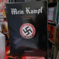 Mein Kampf (Jilid 1& 2)