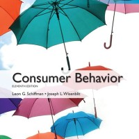 Consumer Behavior - Leon G. Schiffman & Leslie Kanuk (11th Edition)