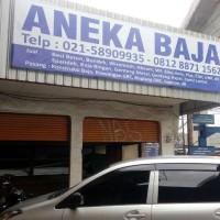 Harga daftar harga besi beton krakatau steel | antitipu.com