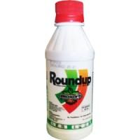 Harga obat pertanian pengendali gulma herbisida rumput roundup 200ml | antitipu.com