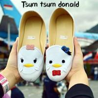 Disney Donald Tsum Tsum Flatshoes
