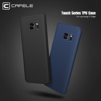 CAFELE Ultra THIN ORIGINAL TPU Soft Case Samsung S7   S7 Edge