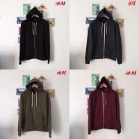 Hoodie H&M Jacket Original [Termurah Sisa Export]