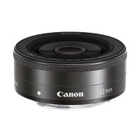 Canon EF-M 22mm f/2 STM Lensa Kamera