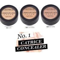 CATRICE - Camouflage Cream Concealer