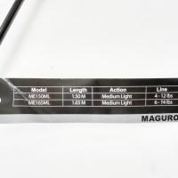 Limited Joran Maguro Electra 150ML 150 Cm Line 4 12 Lb PALING MURAH