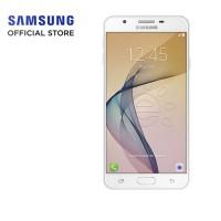 Samsung Galaxy J7 Prime White Gold HSM-G610F-WHI Garansi Resmi SEIN