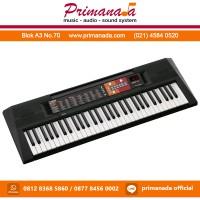 Keyboard Yamaha PSR F-51 / PSR F51 / PSR F 51 pengganti Yamaha F-50
