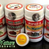 Obat Herpes Herbal De Nature Murah Original