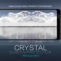 Nillkin Screen Protector (Simple) - Xiaomi Mi Mix 2 / Mi Mix Evo Clear