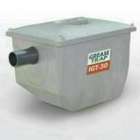 grease trap IGT 30 /penyaring lemak cuci piring